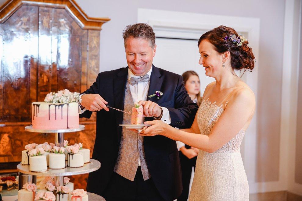 Hochzeit im Steigenberger Grandhotel Petersberg