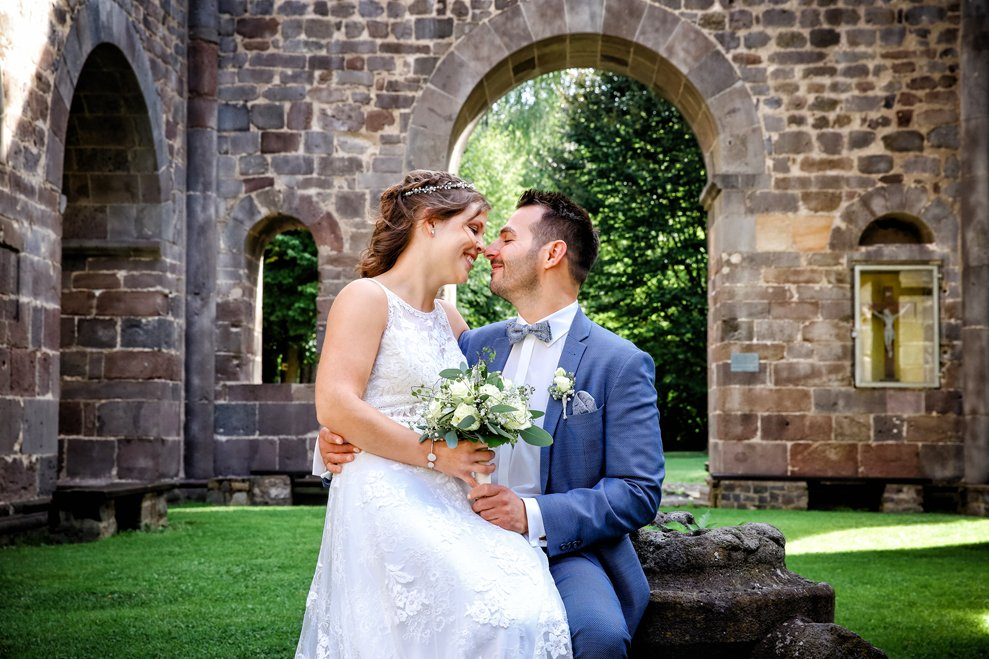 Hochzeitsfotograf Frankenthal