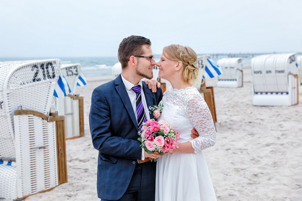 Hochzeitsfotograf Grömitz