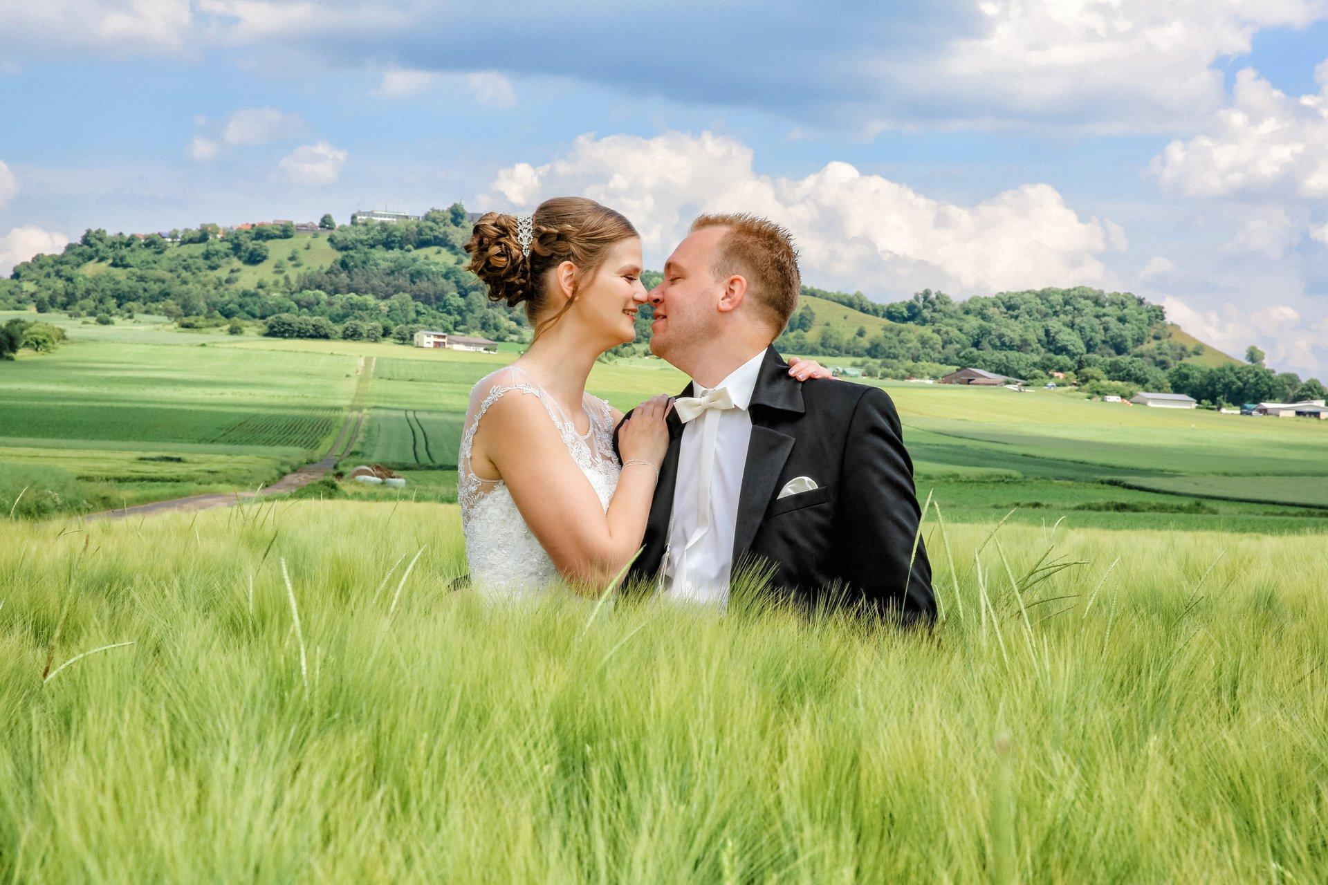 Hochzeitsfotograf Kirchhain