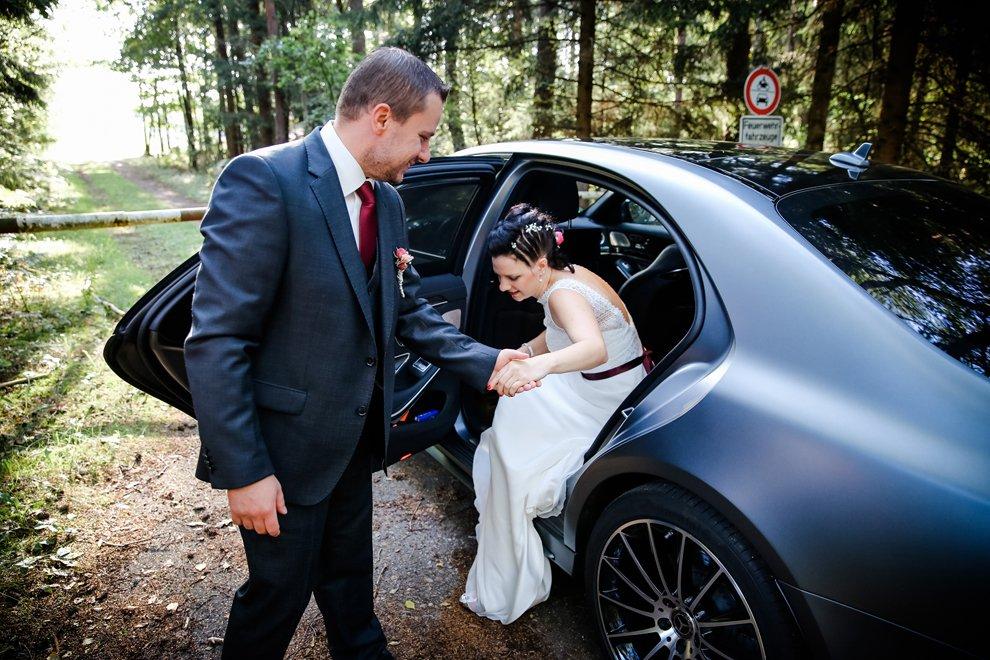 Hochzeitsfotograf Oberursel