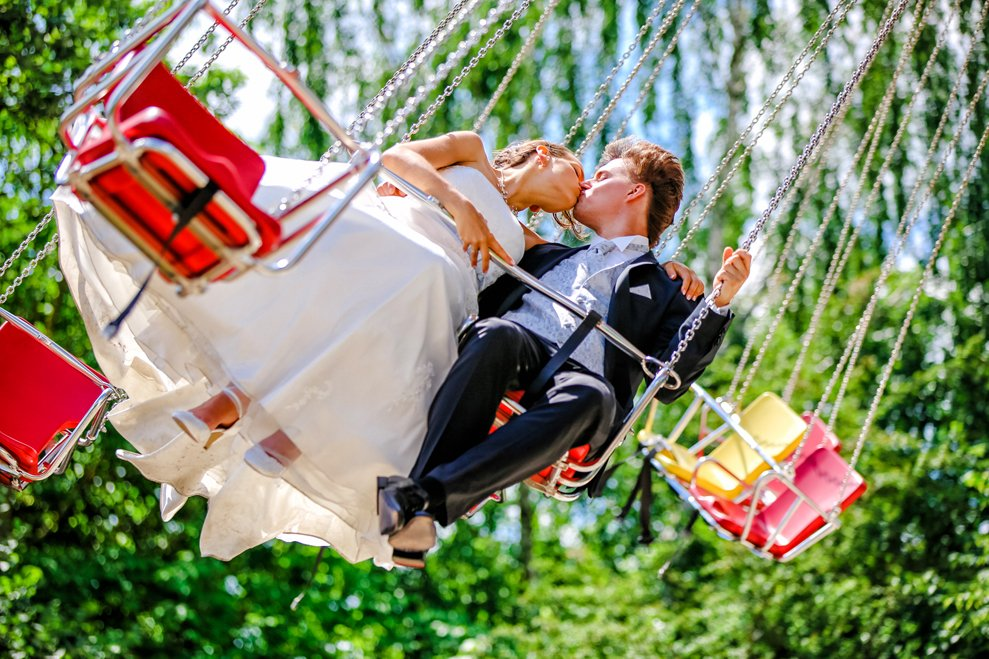 Hochzeitsfotograf Cochem