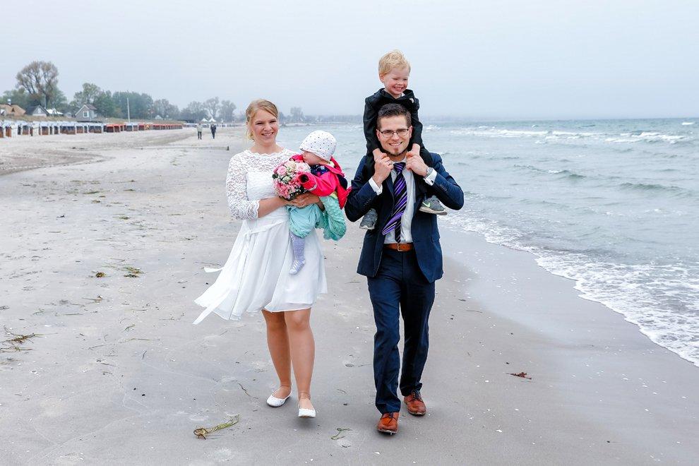 Was braucht man zum heiraten